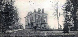 Old Image of Chateau Beaumont