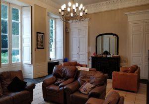 grand salon a chateau beaumont